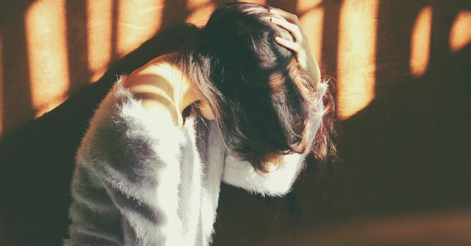 Migraine Headaches  image