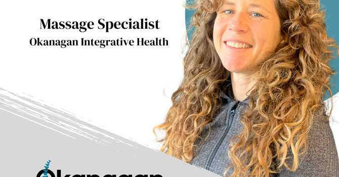 Meet Heidi Miller, Massage Specialist image